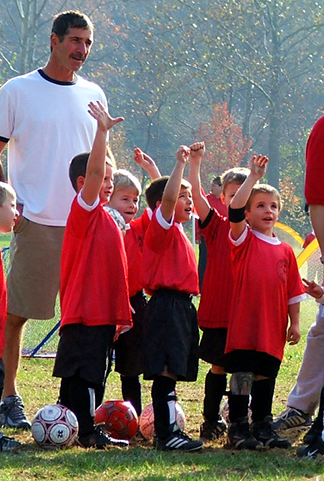 Soccer Camp Insurance