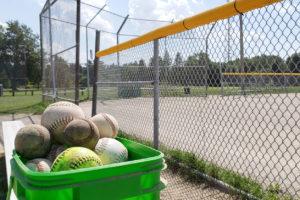 Softball & Baseball Training Facility Insurance